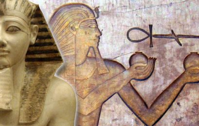 2.3. Најславниот фараон – Тутмос III и неговите наследници