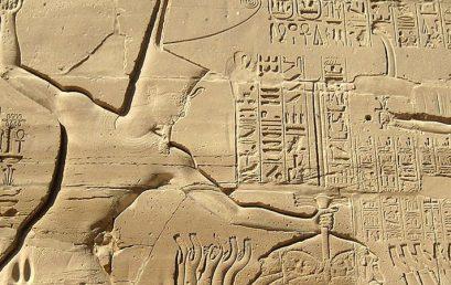 2.10. Освојување и пад на Египетското кралство