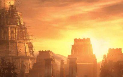 5.4. Првата Вавилонска кула
