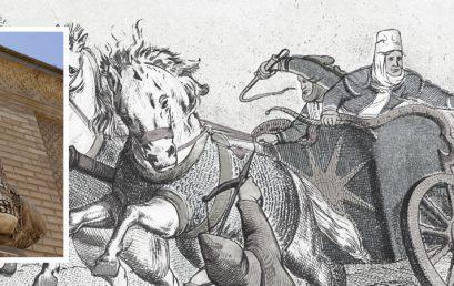 7.2. Медо-персиската империја и Кир II Велики