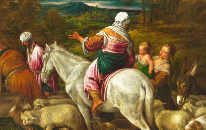 10.1. Аврам, таткото на верата