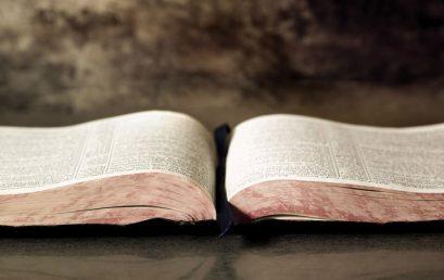 12.8. Веродостојноста на Светото писмо